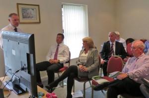 CCIB Meeting 2
